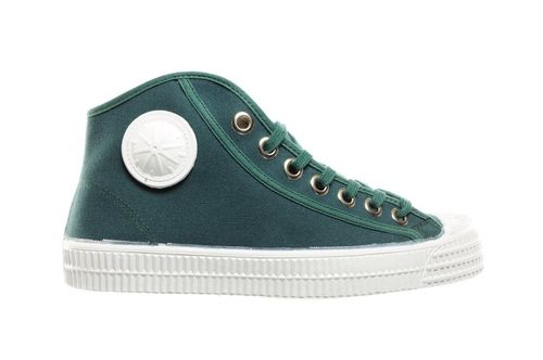 Foempies Sneakers Fusion Cedar Green