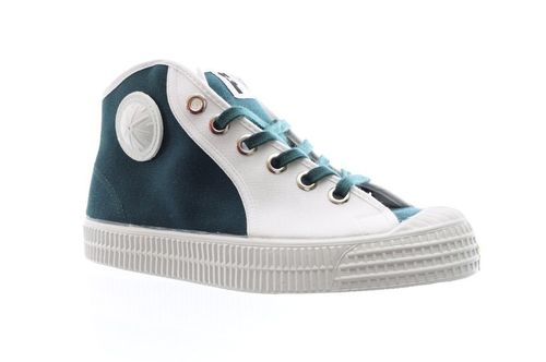 Foempies Sneakers Fusion Ceder/White