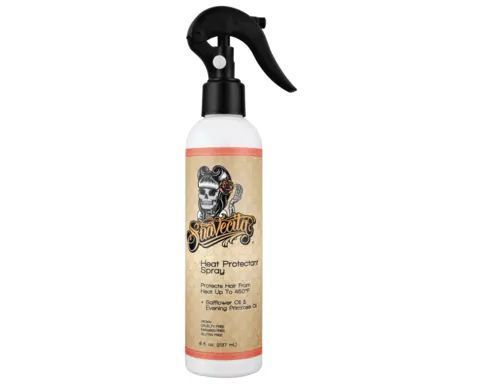 Suavecitaa Heat Protctant Spray for women