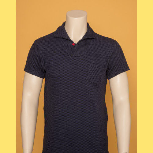 Men's 1950's Perkins Top black/grey