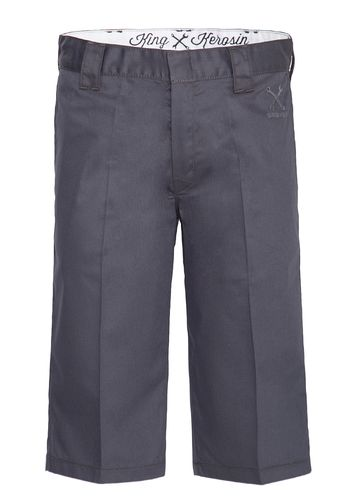 KK Workwear shorts Grey