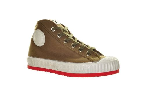 Foempies Classic Revive Khaki Nutra sneakers V2