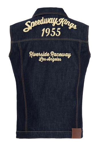 Jeans Jack Speedway Kings Dark Blue