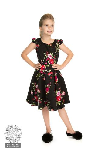 The Royal Ballet Tea Dress kids