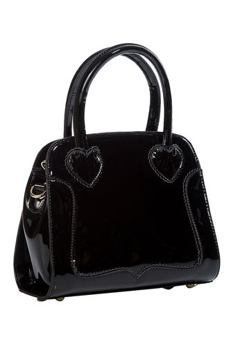 Miss Frankie handbag Black