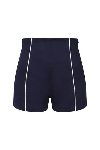 Land Ahoy Shorts blue
