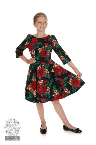 Anne-Marie Swing Dress Kids